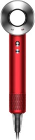 Dyson Supersonic Geschenkedition rot/nickel (371874-01)