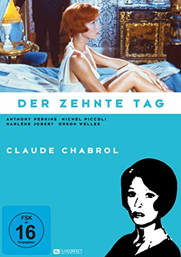 Der zehnte Tag -- via Amazon Partnerprogramm
