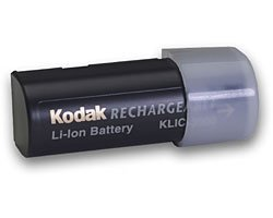 Kodak EasyShare 1185768 Li-Ion-Battery