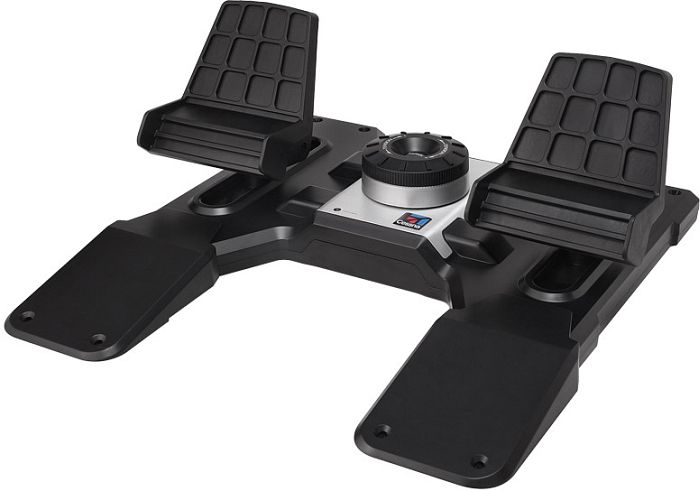 Saitek Pro Flight Cessna Rudder pedals, USB (PC)