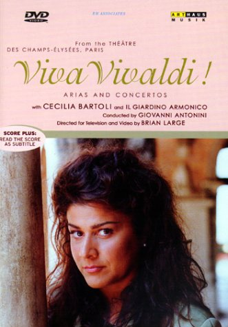 Antonio Vivaldi - Viva Vivaldi! -- via Amazon Partnerprogramm
