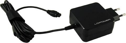 LC-Power notebook AC-power adapter 45W (LC45NB-PRO)