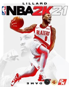 NBA 2K21 (Download) (PC)
