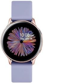 Samsung Galaxy Watch Active 2 R830 Aluminum 40mm Violet Edition