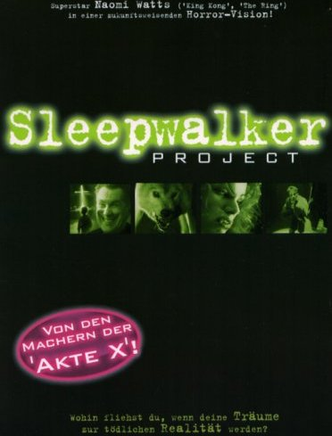 Sleepwalker Project Box (Vol. 1-3) -- via Amazon Partnerprogramm