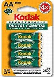 Kodak EasyShare 1350222 AA-Ni-MH-Akumulatory