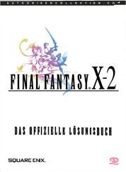 Final Fantasy X-2 (game guide)