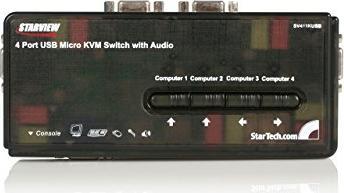 StarTech SV411KUSB -- via Amazon Partnerprogramm