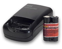 Kodak EasyShare 1572908 quick charger