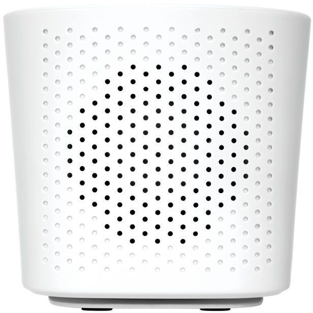 Verbatim Bluetooth Mobile Speaker portable loudspeaker white (49096)