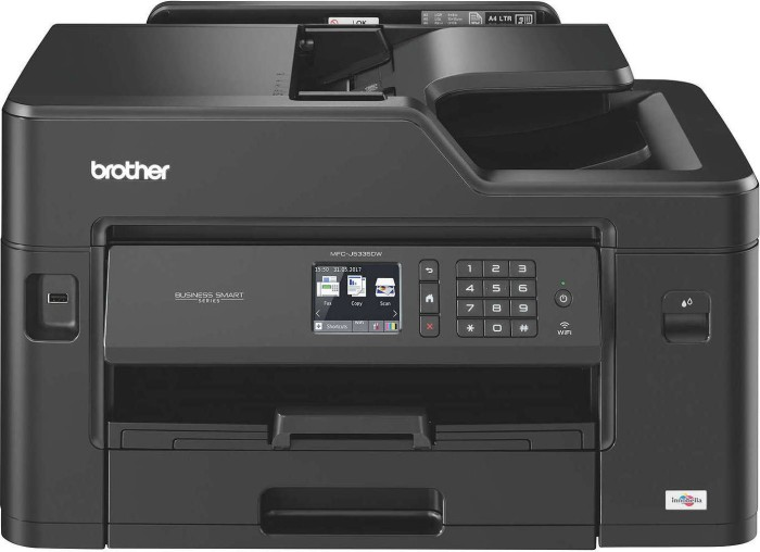 Brother MFC-J6530DW, Tinte (MFCJ6530DWG1)