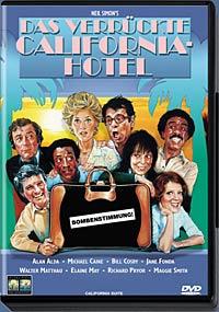 Das verrückte California Hotel