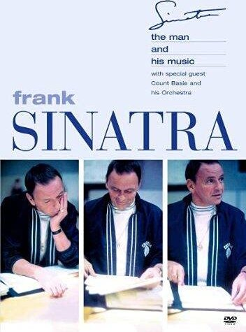 Frank Sinatra - The Man And His Music With The Count Basie Orchestra -- via Amazon Partnerprogramm