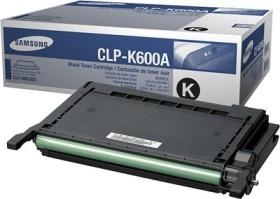 Samsung Toner CLP-K600A schwarz