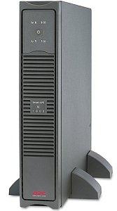 APC Smart-UPS SC 1000VA, seriell (SC1000I)