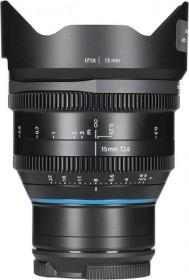 Irix Cine Lens 15mm T2.6 für Canon RF (IL-C15-RF)