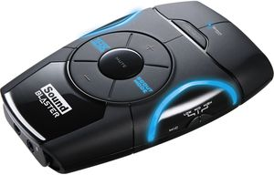 Creative Sound Blaster Recon3D, USB (70SB130000002)