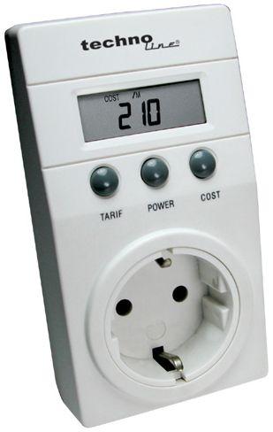 Technoline Cost Control energy monitoring device