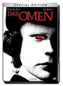 Das Omen (Special Editions) (DVD)