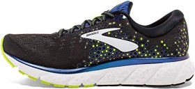 Brooks Glycerin 17 black/blue/nightlife (Herren) (110296-069)