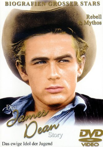 Die James Dean Story - Rebell & Mythos -- via Amazon Partnerprogramm