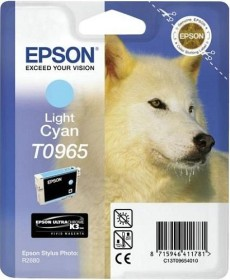 Epson Tinte T0965 cyan hell (T09654010)