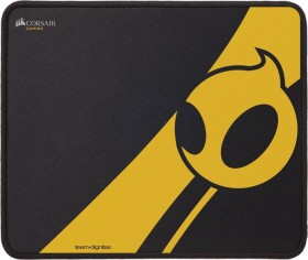 Corsair MM300 Anti-Fray Cloth Mouse Mat - Dignitas eSports Edition (CH-9000107-DS)