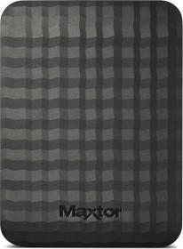 Maxtor M3 Portable 4TB, USB 3.0 Micro-B (HX-M401TCB/GM)