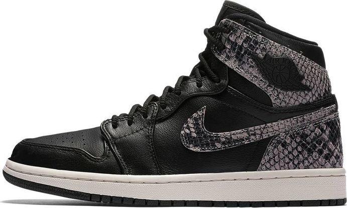 promo code 3a5cd 5fbf6 Nike Air Jordan 1 Retro High Premium black phantom (Damen) (AH7389-