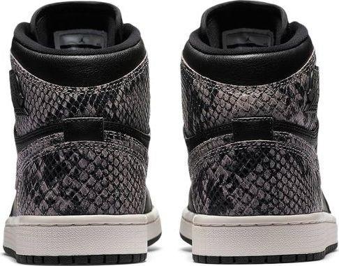 Nike Air Jordan 1 Retro High Premium blackphantom (Damen) (AH7389 014) ab € 98,70