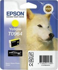 Epson Tinte T0964 gelb (T09644010)