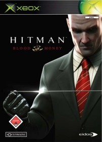 Hitman 4: Blood Money (Xbox)