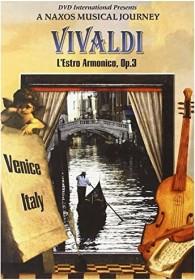 Antonio Vivaldi - L'Estro Armonico (DVD)