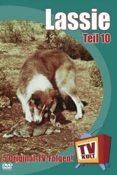 Lassie 10 -- via Amazon Partnerprogramm