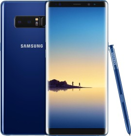 Samsung Galaxy Note 8 N950F blau