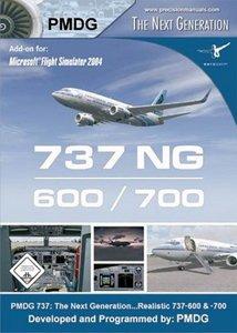 Flight Simulator 2004 - Boeing B737 New Generation (Add-on) (deutsch) (PC)