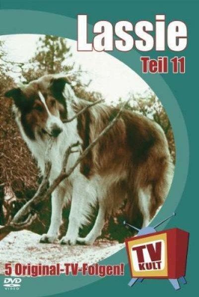 Lassie 11 -- via Amazon Partnerprogramm