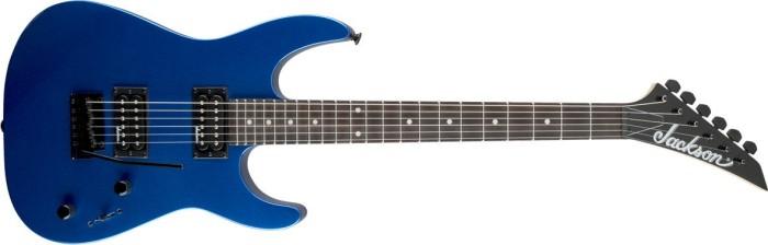 Jackson JS Series Dinky JS11 MB Metallic Blue (2910110527)