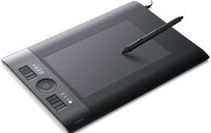 Wacom Intuos4 XL A3 Wide DTP-Version, USB (PTK-1240-D)