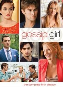 Gossip Girl Season 5 (UK)