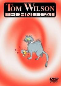 Tom Wilson - Techno Cat