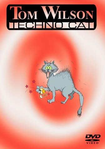 Tom Wilson - Techno Cat -- via Amazon Partnerprogramm