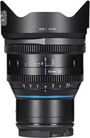 Irix Cine Lens 15mm T2.6 für Nikon Z (IL-C15-Z)