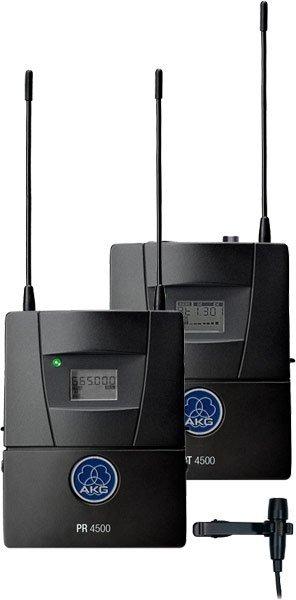 AKG PR4500 ENG Set PT Band 1