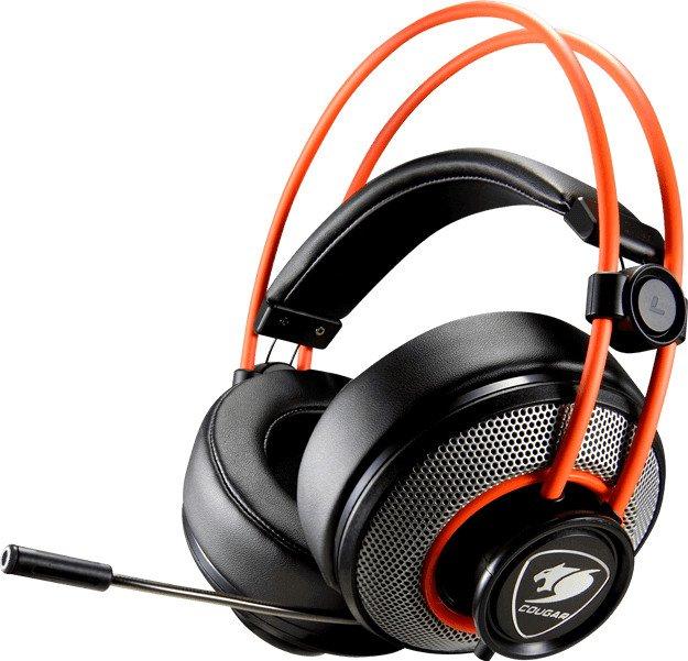 Cougar Immersa Gaming Headset (3H300P40B.0001)