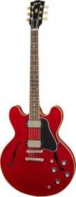 Gibson ES-335 Satin Cherry (ES35S00WCNH)