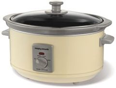 Morphy Richards Glen Dimplex 48719 Slow cooker