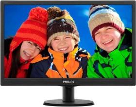 """Philips V-Line 193V5LSB2, 18.5"""""""