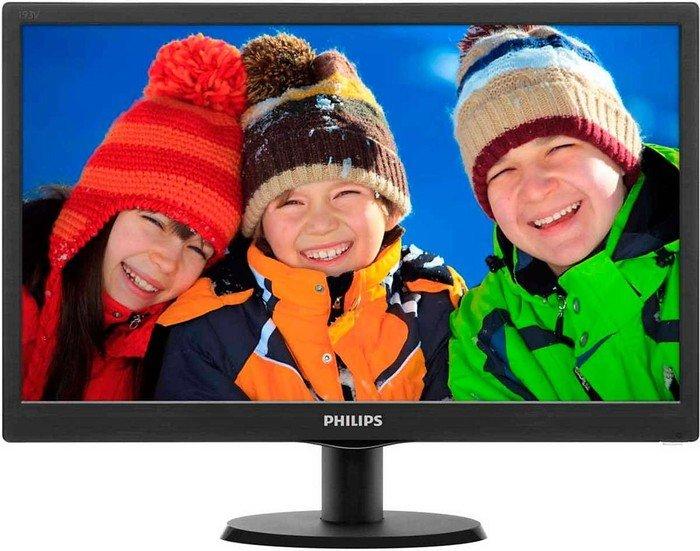 """Philips V-Line 193V5LSB2, 18.5"""" (193V5LSB2/00)"""