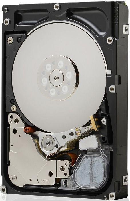 HGST Ultrastar C15K600 300GB, 512n, ISE, SAS 12Gb/s (HUC156030CSS200/0B28955)